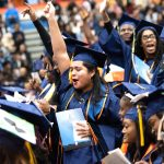 2019 Fall Commencement