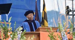 2019 Graduation Elijah Cummings