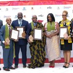 African Eagle Award
