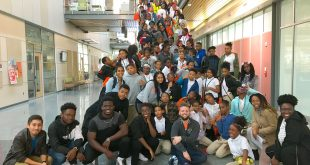 Morgan SA+P 'Teach It Forward' Program Sparks Design Aspirations Among Local Youth