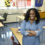 Morgan Doctoral Student is Baltimore County Public Schools' 'Teacher of the Year'
