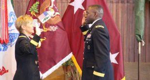 Brigadier General Raymond Scott Dingle