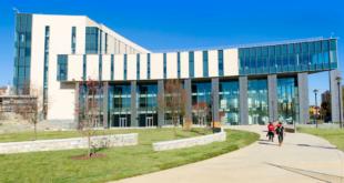 Graves Business School