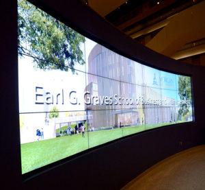 Earl G. Graves Business School