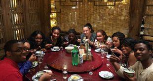 Best Dinner in Beijing