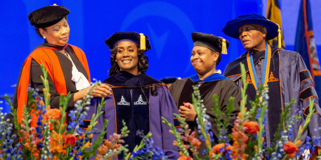 Morgan State University Introduces 'Morgan Completes You,' a New Degree-Attainment Initiative