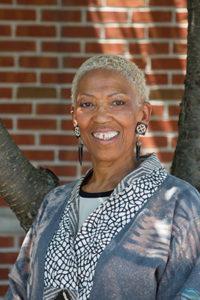 Shirley Basfield Dunlap