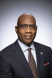 President David Wilson