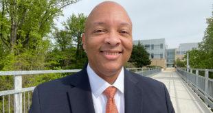 Dr. David Marshall