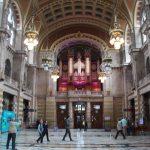 Choir in England & Scotland Day 1