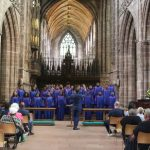 Choir in England & Scotland Day 5