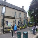 Day #7: Bourton and Bath