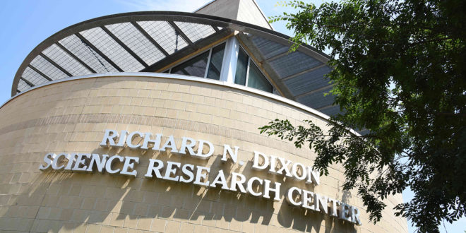 Dixon Science Research Center
