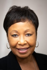 Donna Howard New VP of Institutional Advancement Announced