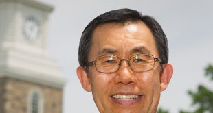 Dr. Seong W. Lee