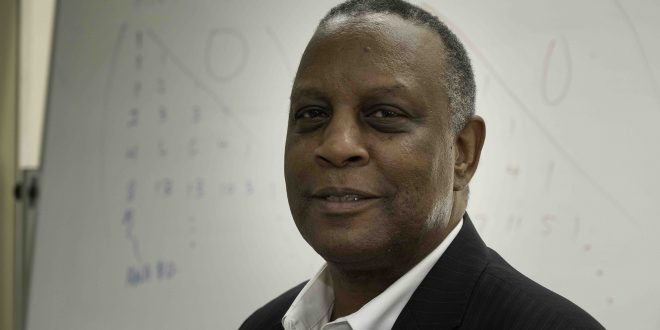 Dr. Nkwanta
