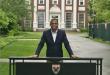 Morgan Scholar Gives Ivy League M.B.A. Program a Trial Run
