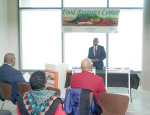 Food Resource Center
