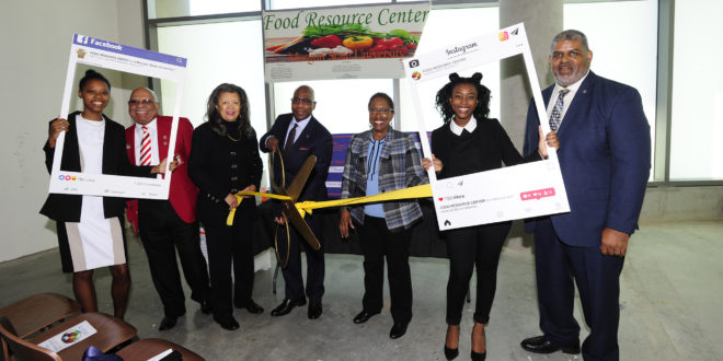 Morgan State University's Innovative 'FRESHLY' Program Earns Top Prize in Second Annual Ford HBC-You Mobility Challenge
