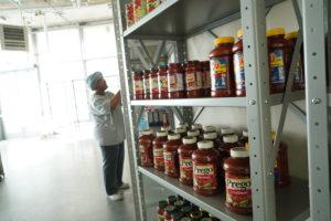 Food Resource Center