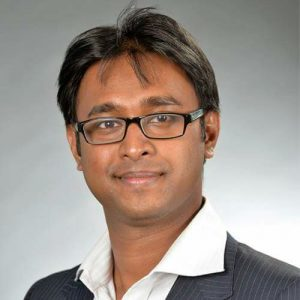 Istiak A. Bhuyan