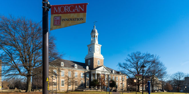 U.S. Awards Three New STEM-related Patents to Morgan State University