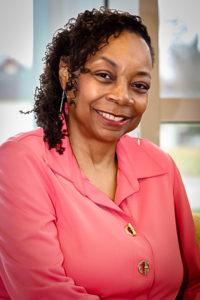 Dr. Jacqueline Holland