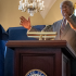 Congressman James E. Clyburn to Deliver Morgan State University Fall Commencement Address