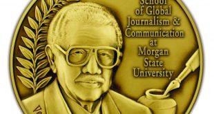 Vernon Jarrett Medal