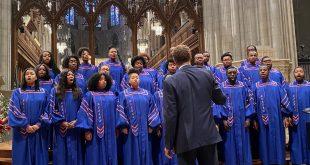 MSU Choir