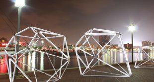 Diamonds Light Baltimore