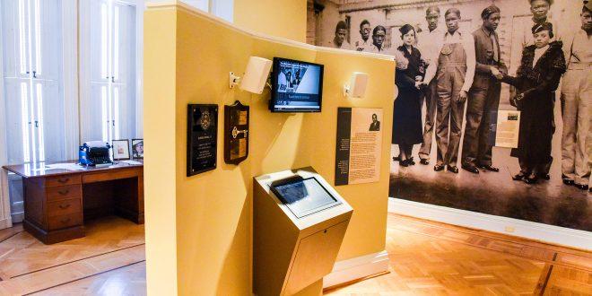 Museum Grant