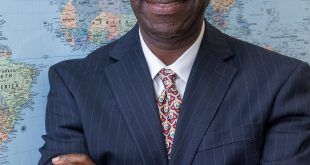Photo of Dr. Max Hilaire