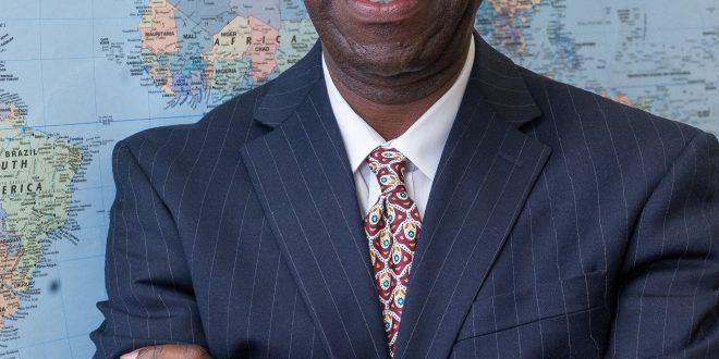 Morgan Professor's New Book Examines the UN's Role in