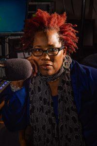 Dr. Karsonya Whitehead