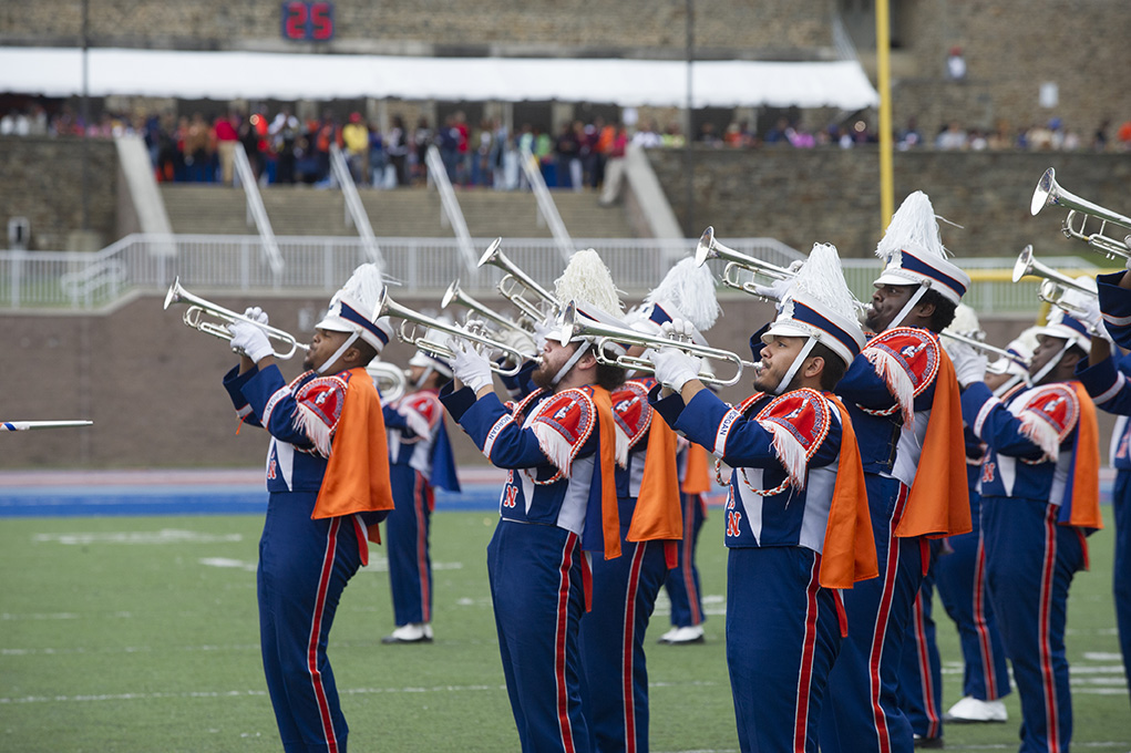 ae7a2bda4de Morgan State University s Magnificent Marching Machine To Perform In ...