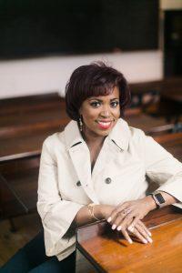 Dr. Patricia Williams Lessane