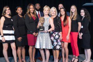 Penelope Blackwell Journalism Award