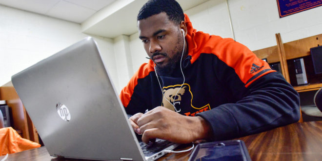 In Response to Growing Concerns Pertaining to Increases in Positive COVID-19 Cases and Testing Challenges, Morgan State University Shifts to Remote-Only Instruction for Fall Semester