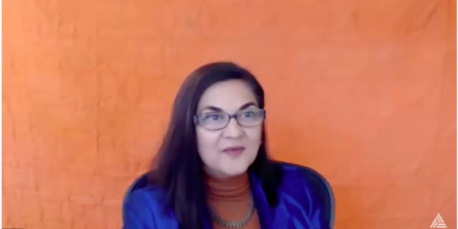 Samira Rab Kirchner
