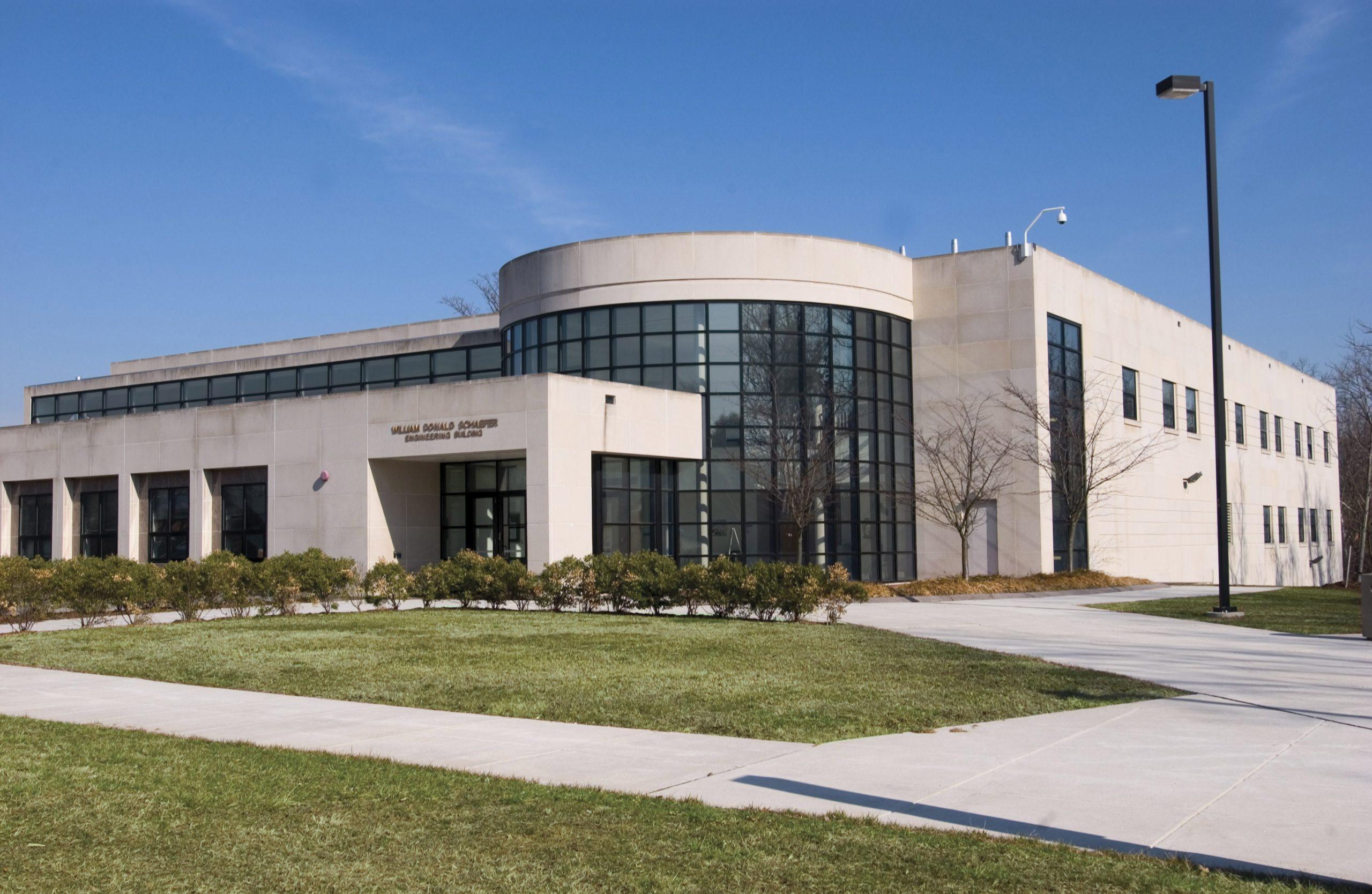 Schaefer Engineering Building