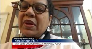 Dr. Sydnor