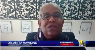 Dr. Anita Hawkins