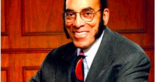 Earl G. Graves