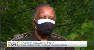 Dr. Asamah Nkwanta