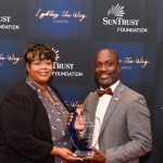 EDAC grant from Suntrust