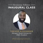 Trevor Alexander Hennessy Fellow