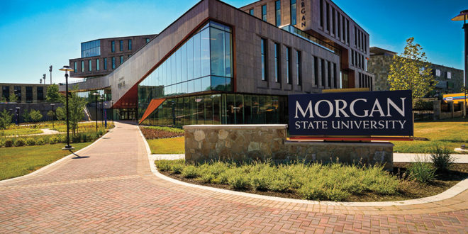 Morgan State University Selected to Serve as Community Vaccination Site,  Expanding Access to Vital Vaccine in Fight Against COVID-19