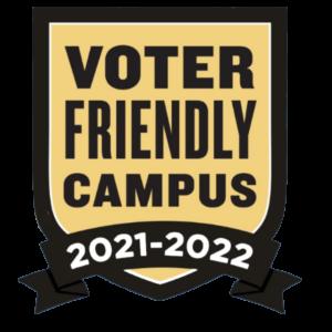 Voter Friendly Campus