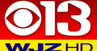 WJZ 13 logo